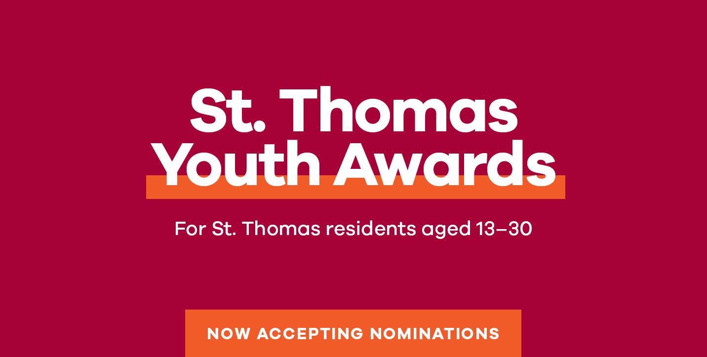 St. Thomas Youth Awards